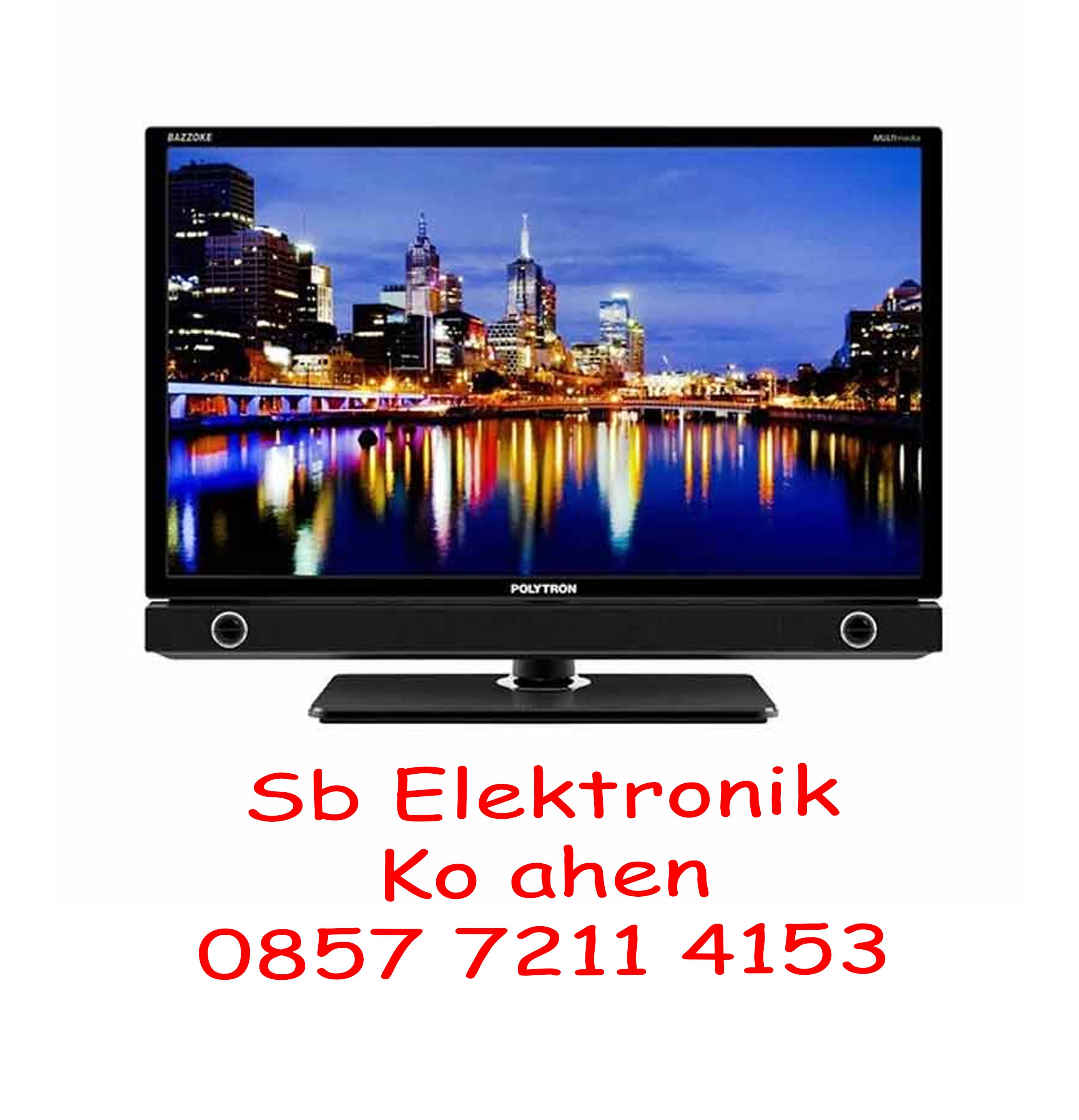 Polytron PLD 22D901 LED TV