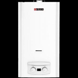 Water Heater Delizia 10L Gas 10G7WH