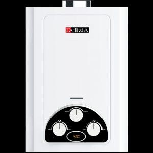 Water Heater Delizia 5L Gas 5G4